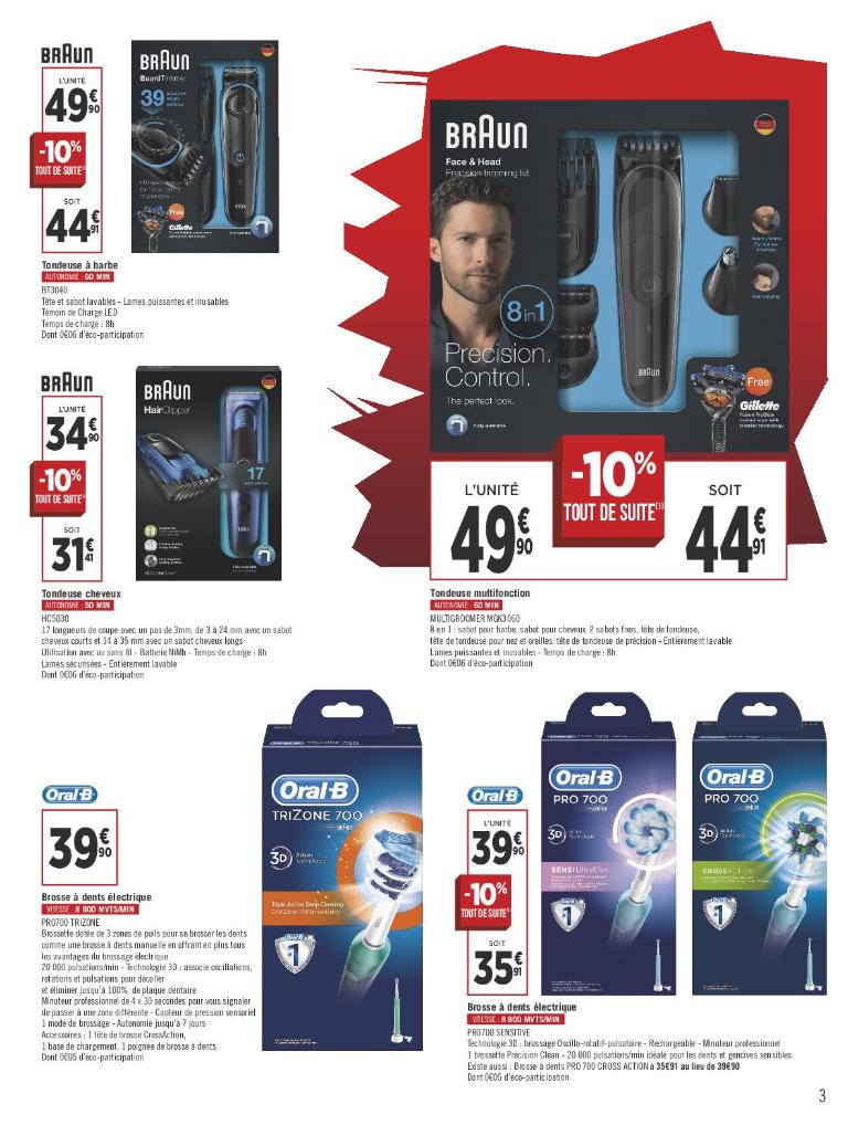 geant casino gosier catalogue