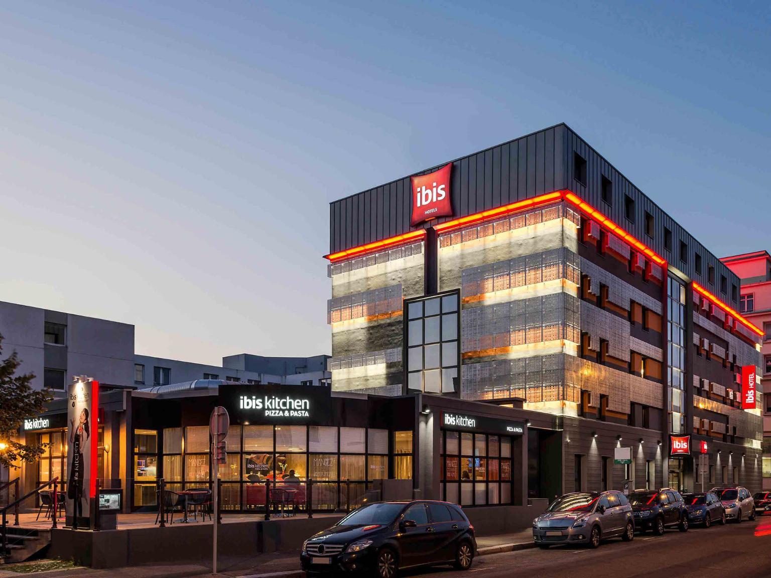 Ibis Le Havre Centre