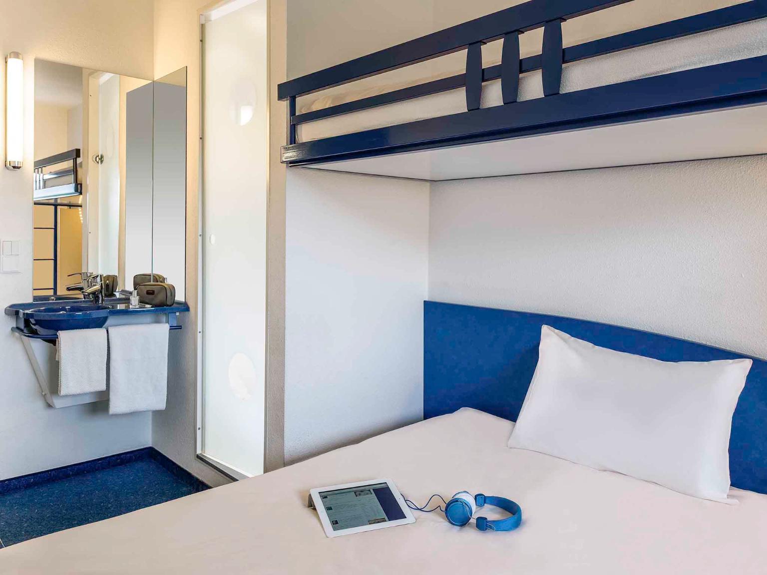 ibis budget paris porte d 39 italie ouest h tel 6 15 rue elis e reclus 94270 le kremlin bic tre. Black Bedroom Furniture Sets. Home Design Ideas