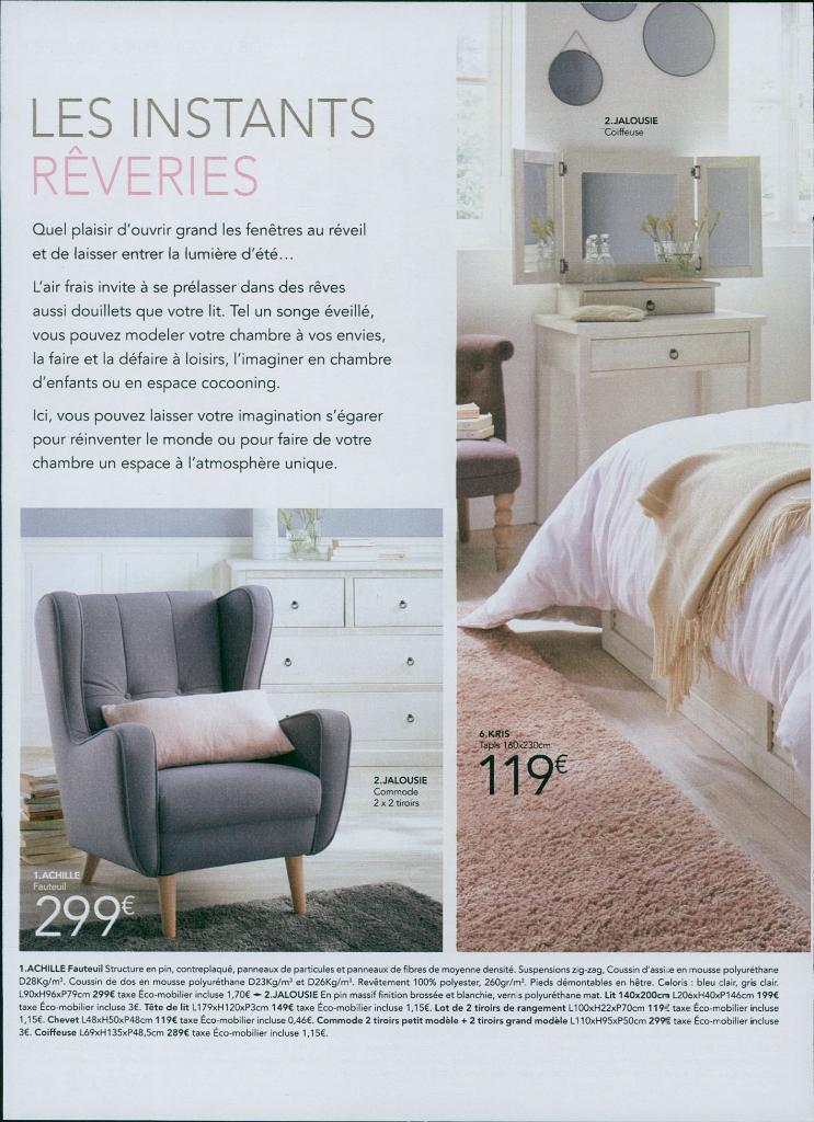 elegant alina magasin de meubles avenue henri barbusse les clayessous bois adresse horaire with. Black Bedroom Furniture Sets. Home Design Ideas