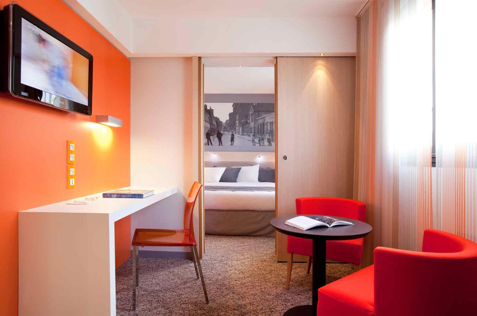 H tel mercure paris 15 porte de versailles h tel 6 rue for Hotels 75015