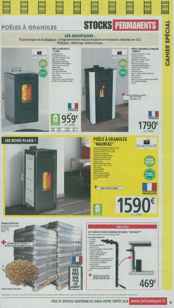 Brico d p t bricolage et outillage 100 avenue du mont - Brico depot rouen ...