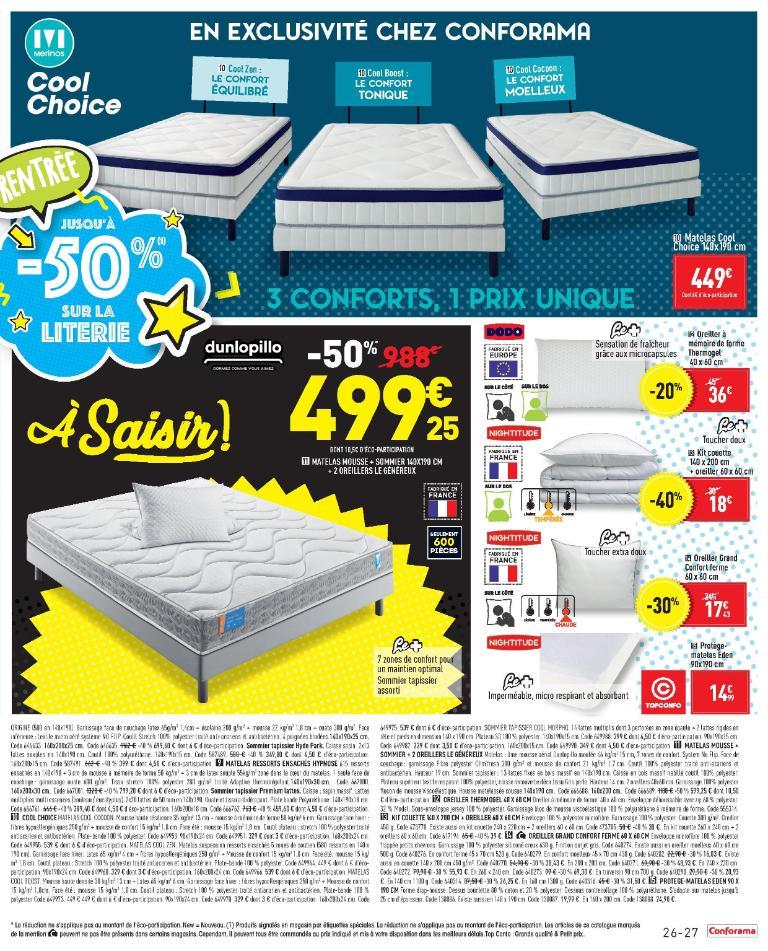 conforama magasin de meubles rue la nnec 78310 coigni res adresse horaire. Black Bedroom Furniture Sets. Home Design Ideas