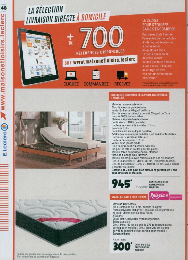 e leclerc drive supermarch hypermarch z i plan de. Black Bedroom Furniture Sets. Home Design Ideas