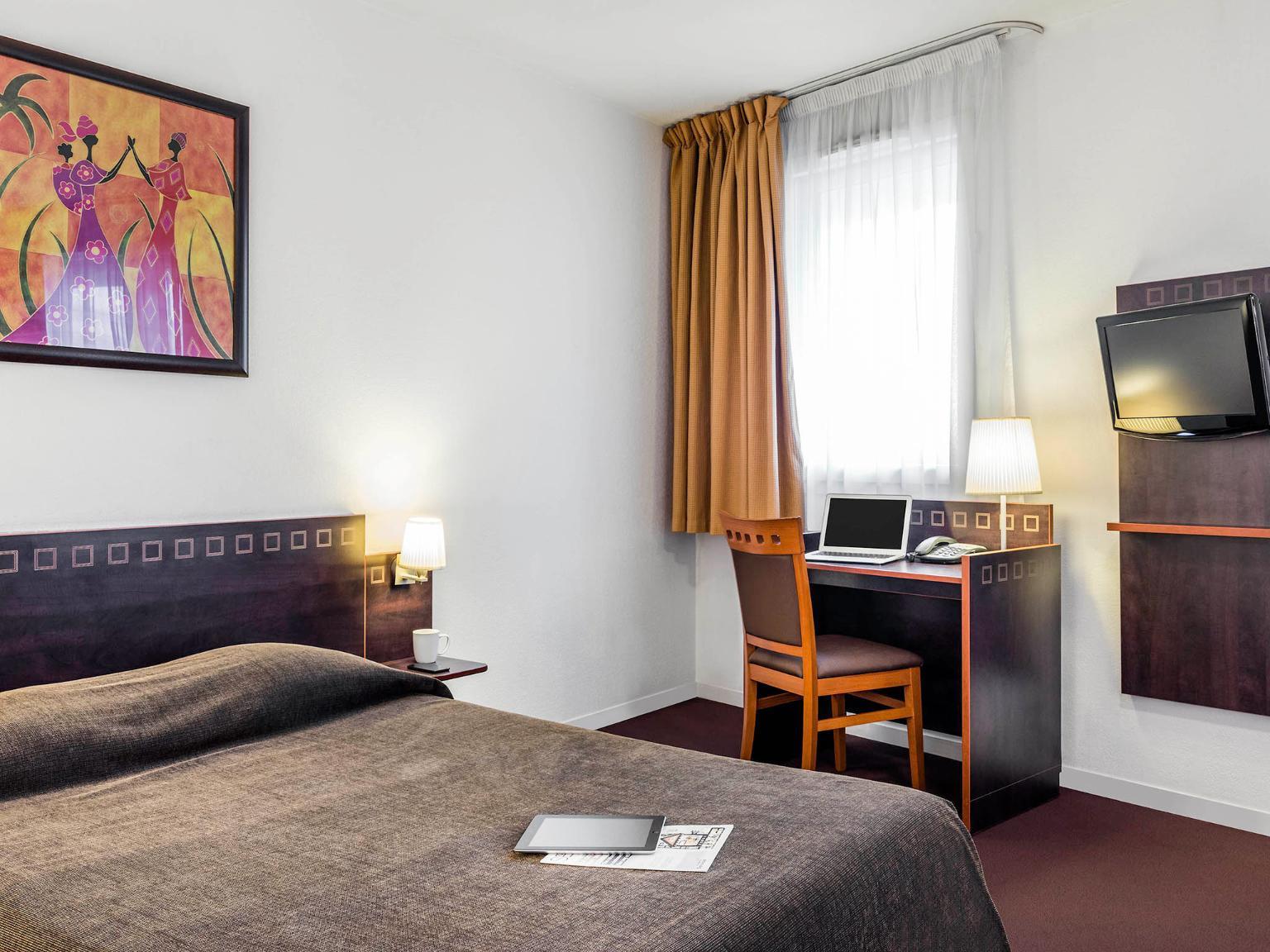 Aparthotel adagio access paris porte de charenton h tel - Adagio access paris porte de charenton ...