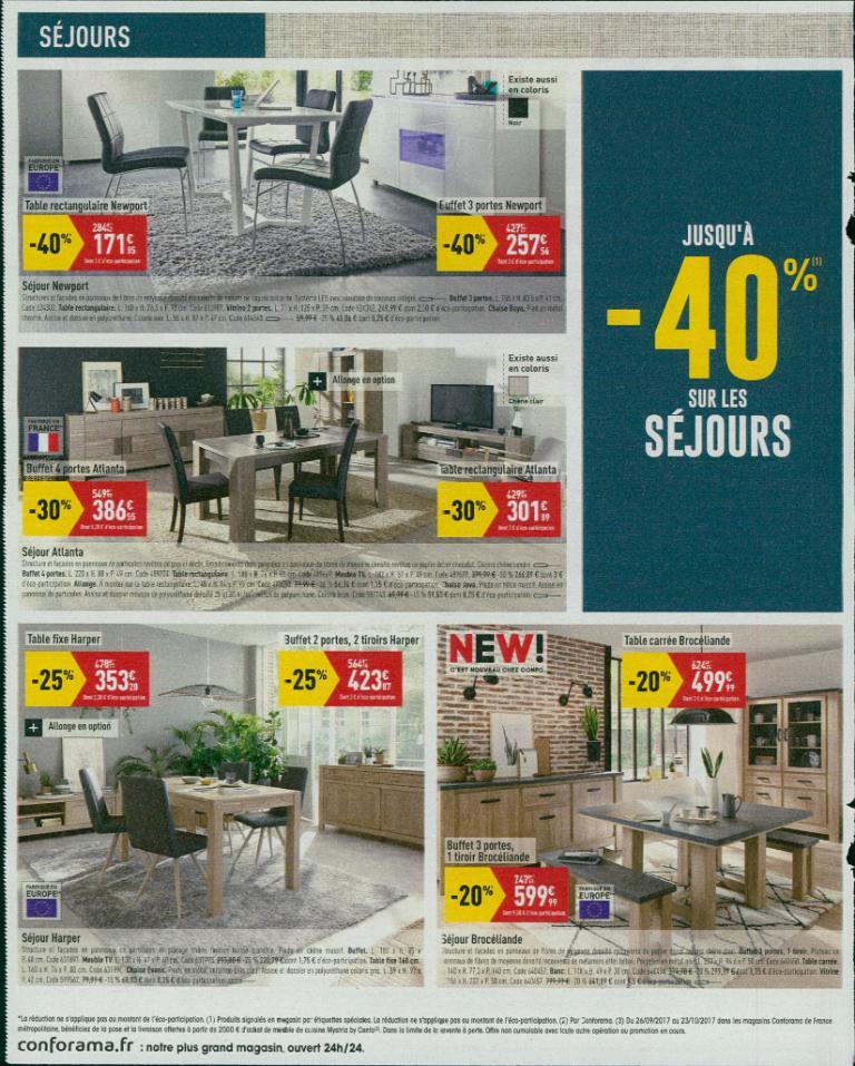 conforama cannes magasin de meubles 169 avenue francis tonner 06150 cannes adresse horaire. Black Bedroom Furniture Sets. Home Design Ideas