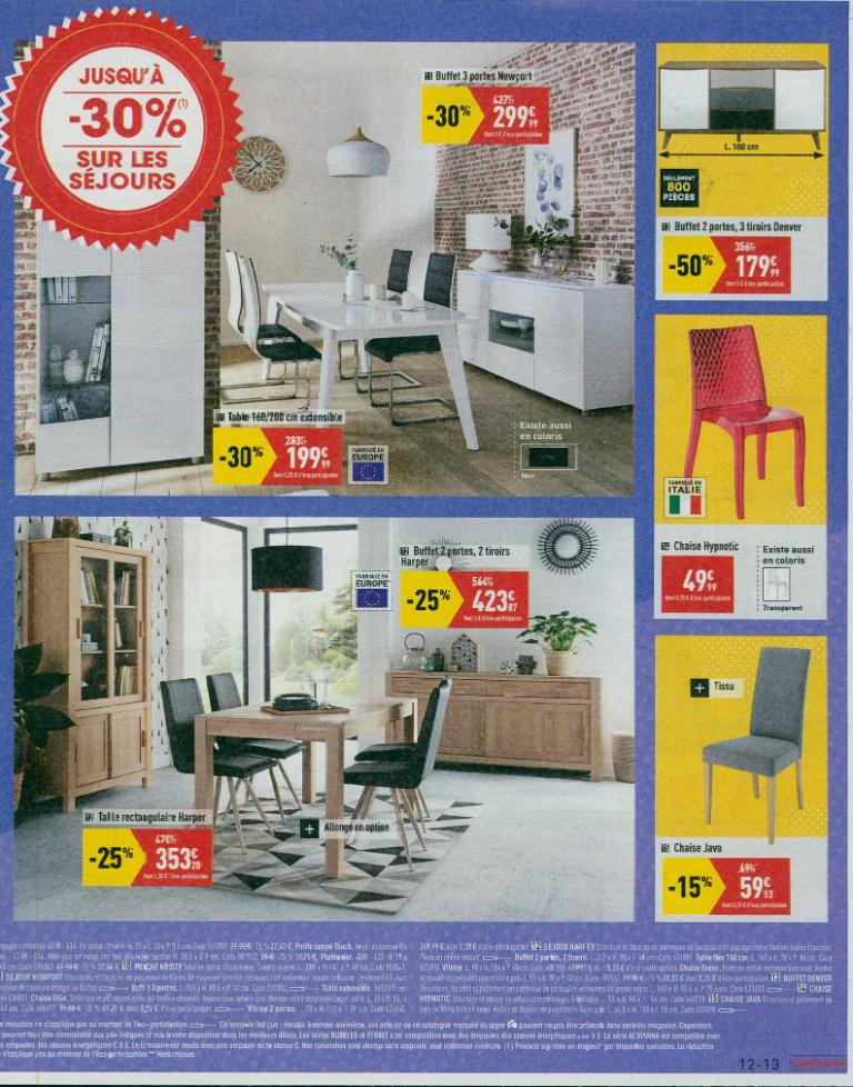 conforama magasin de meubles 19 rue barthes 64600 anglet adresse horaire. Black Bedroom Furniture Sets. Home Design Ideas