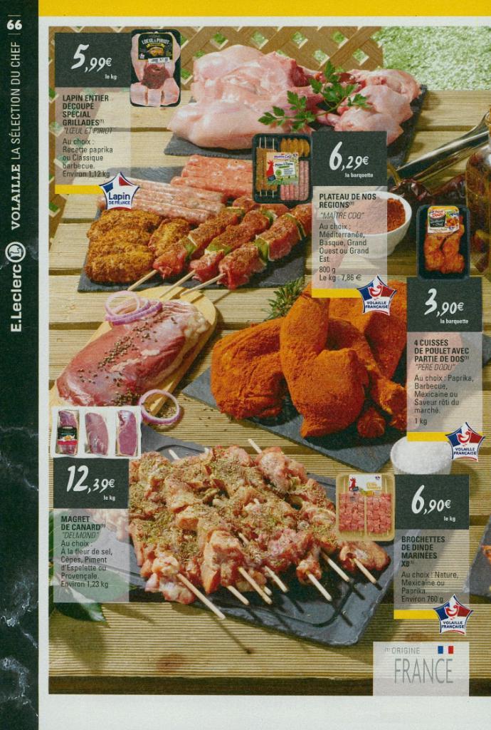 Centre distributeur e leclerc alimentation g n rale 58 - Leclerc rueil malmaison ...