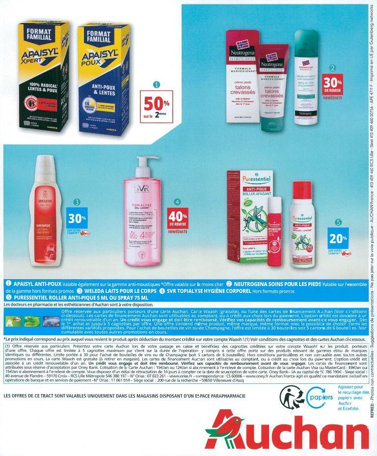 Auchan noyon supermarch hypermarch centre commercial - Horaire auchan longuenesse ...
