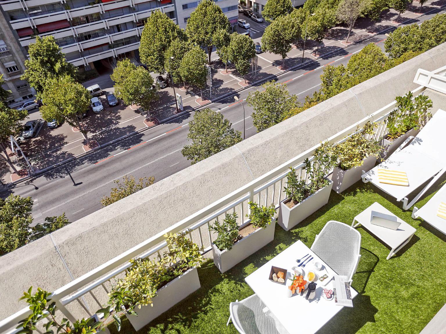 Novotel Marseille Centre Prado V U00e9lodrome