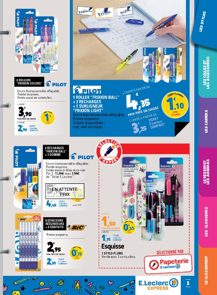 Latest leclerc express supermarch hypermarch avenue mai for Leclerc varennes