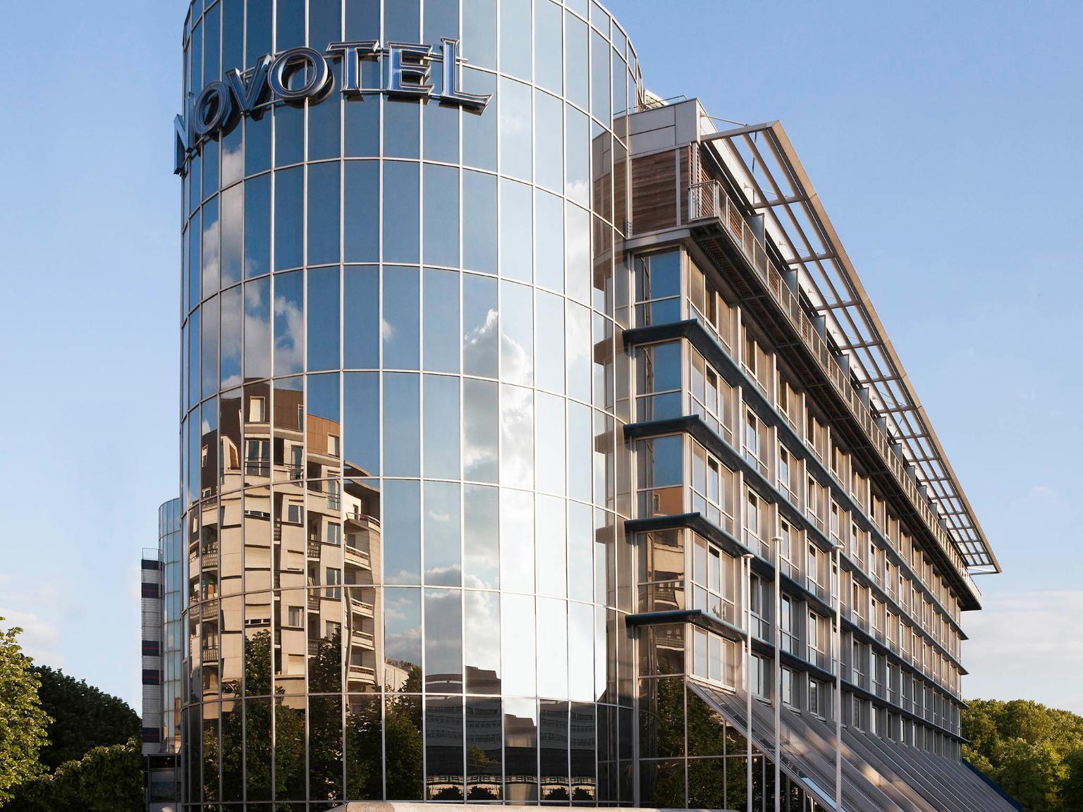 novotel paris centre bercy h tel 85 rue de bercy 75012 paris adresse horaire. Black Bedroom Furniture Sets. Home Design Ideas