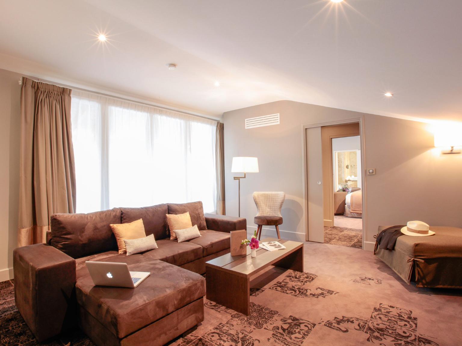 la cour des consuls h tel spa toulouse mgallery by sofitel h tel 46 rue des couteliers. Black Bedroom Furniture Sets. Home Design Ideas