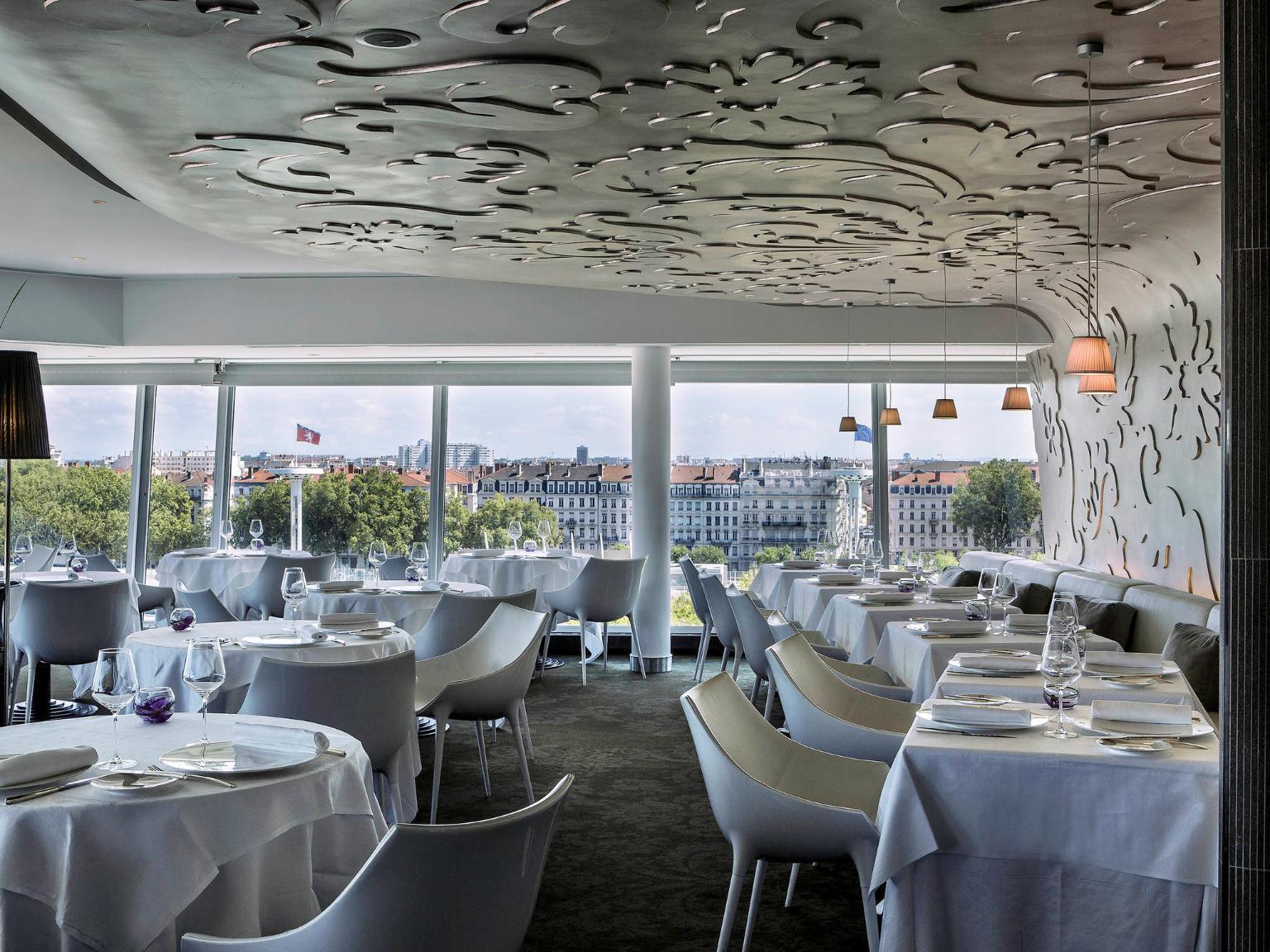 Sofitel lyon bellecour h tel 20 quai gailleton 69002 for Hotels 69002 lyon