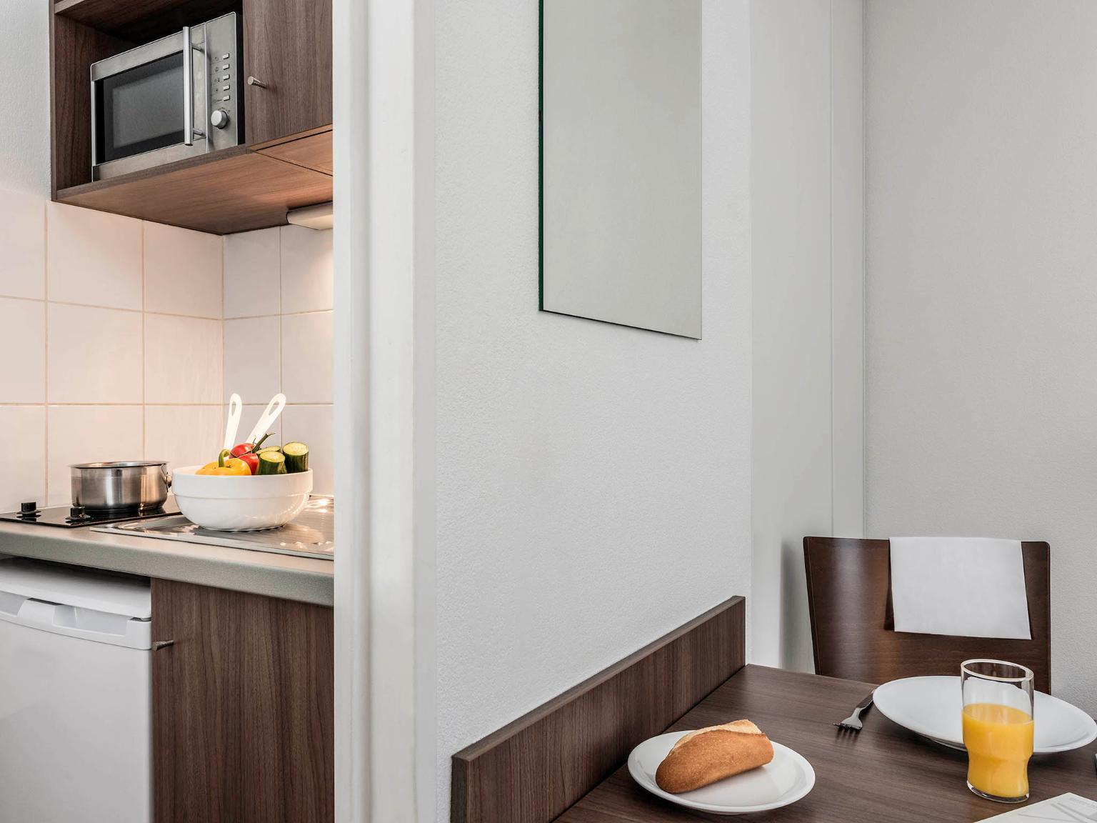 Aparthotel Adagio Access Paris Quai D U0026 39 Ivry