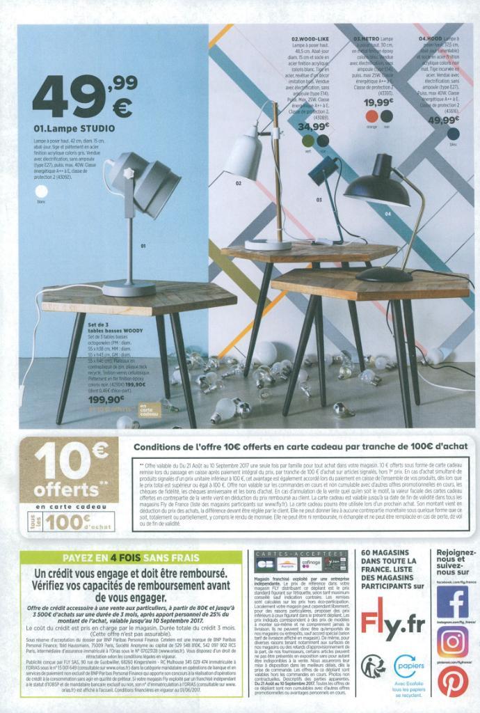 Fly magasin de meubles avenue des caniers 13400 aubagne - Meubles fly catalogue ...