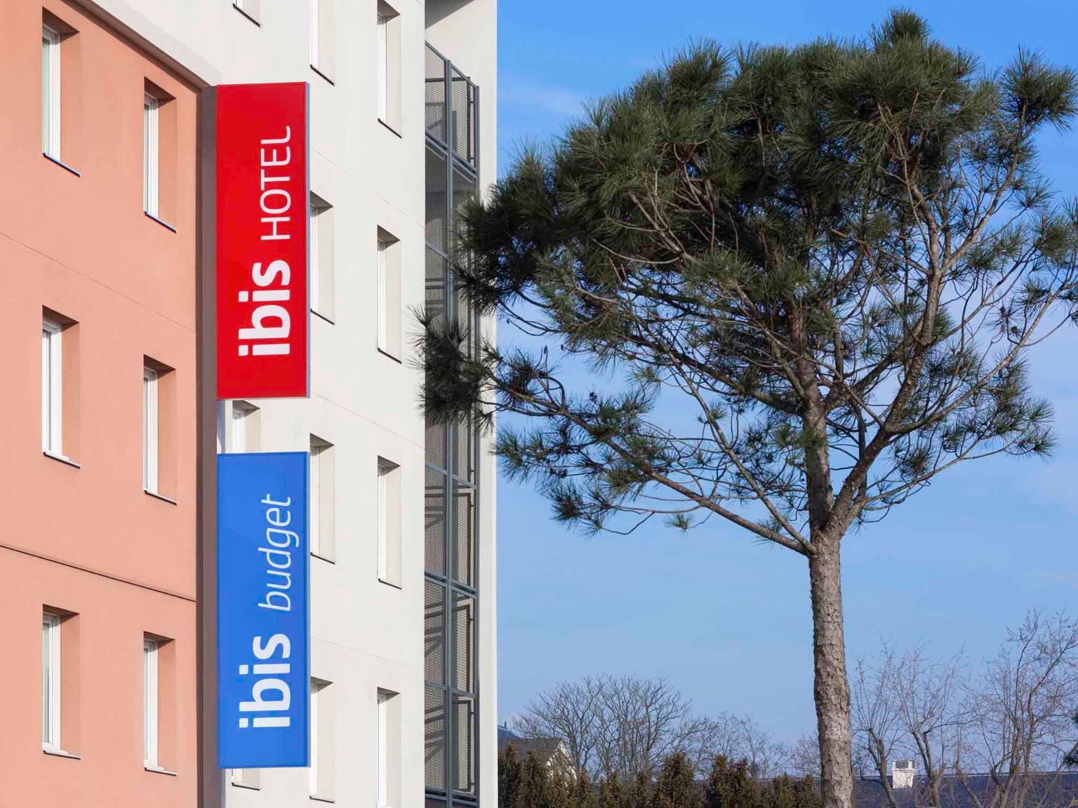 Hotel Ibis Asni Ef Bf Bdres Sur Seine