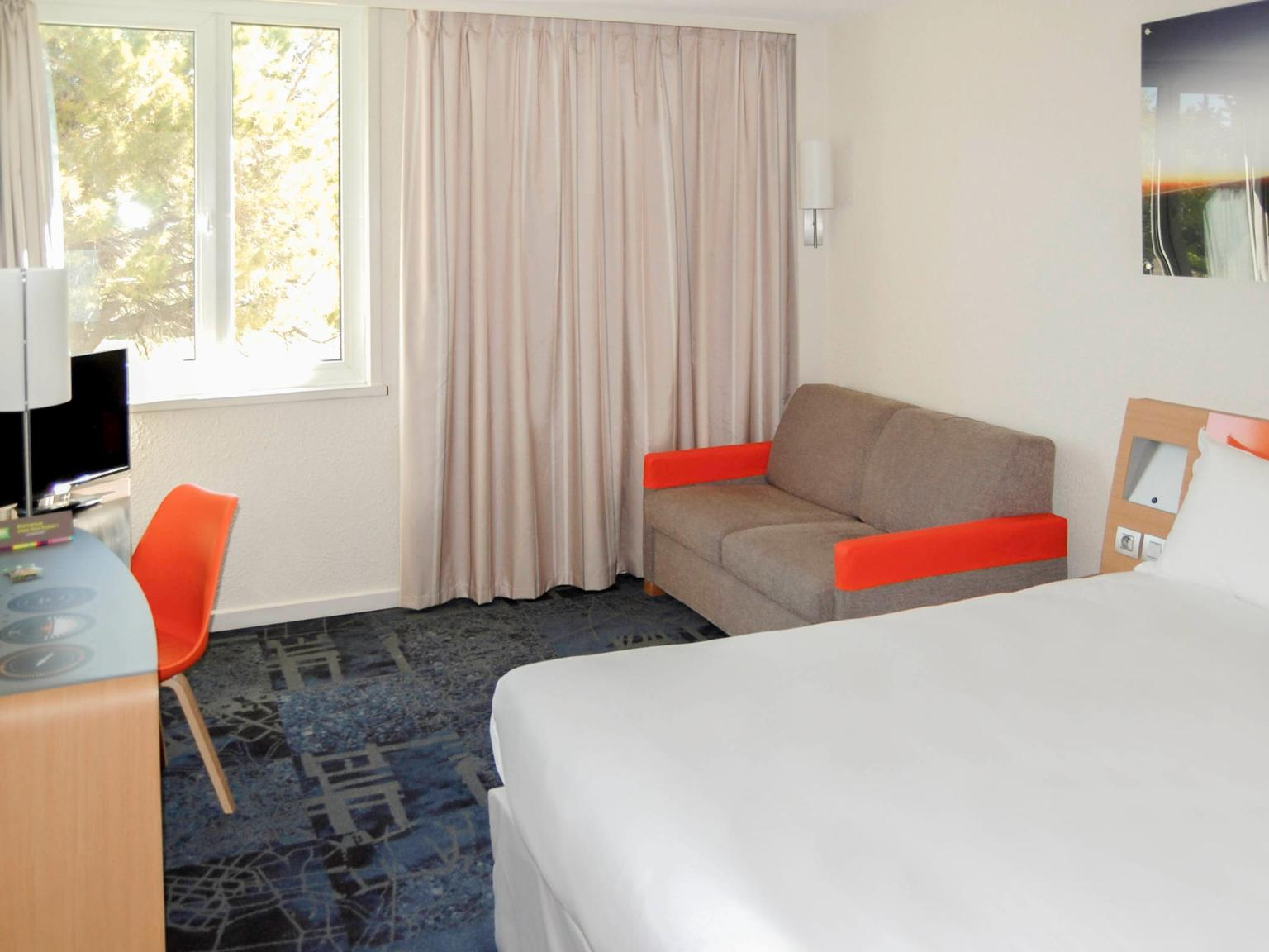 Ibis Styles Marseille Provence A U00e9roport