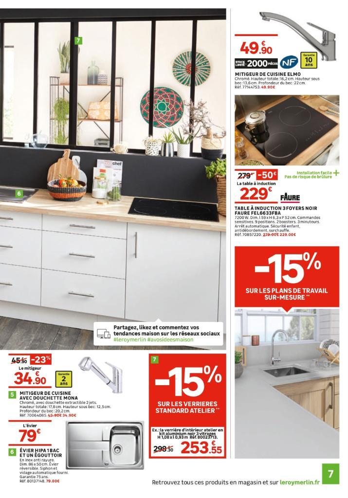 leroy merlin bricolage et outillage avenue des goisses. Black Bedroom Furniture Sets. Home Design Ideas