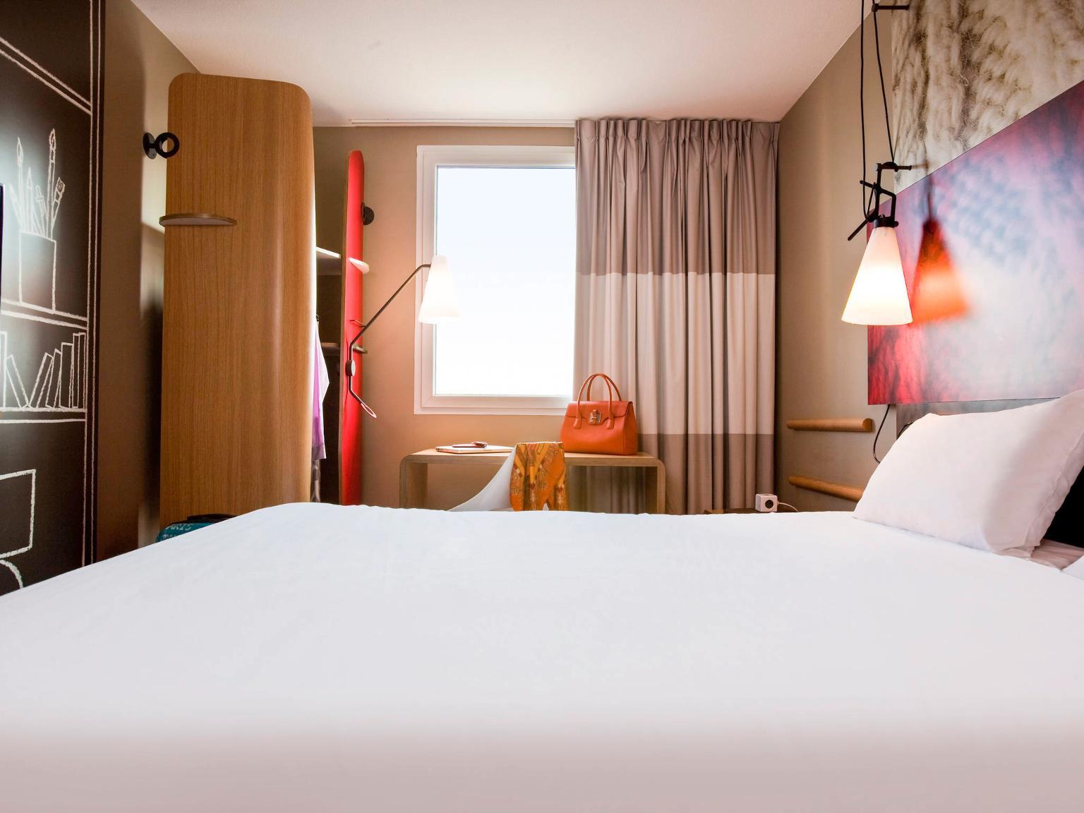 Hotel Proche Place De Clichy