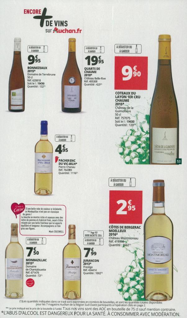 Auchan bordeaux bouliac supermarch hypermarch rue de la gabarre 33270 bouliac adresse - Auchan bouliac horaires ...