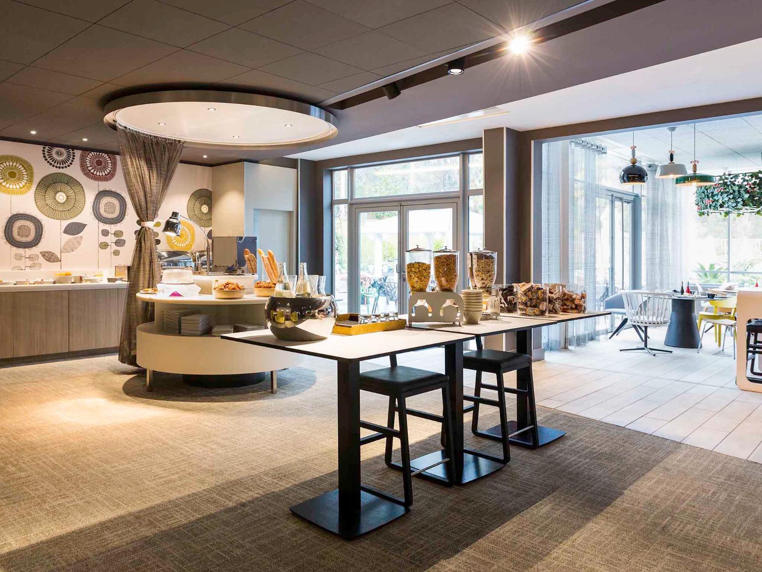novotel resort spa biarritz anglet h tel 68 avenue d 39 espagne 64600 anglet adresse horaire. Black Bedroom Furniture Sets. Home Design Ideas