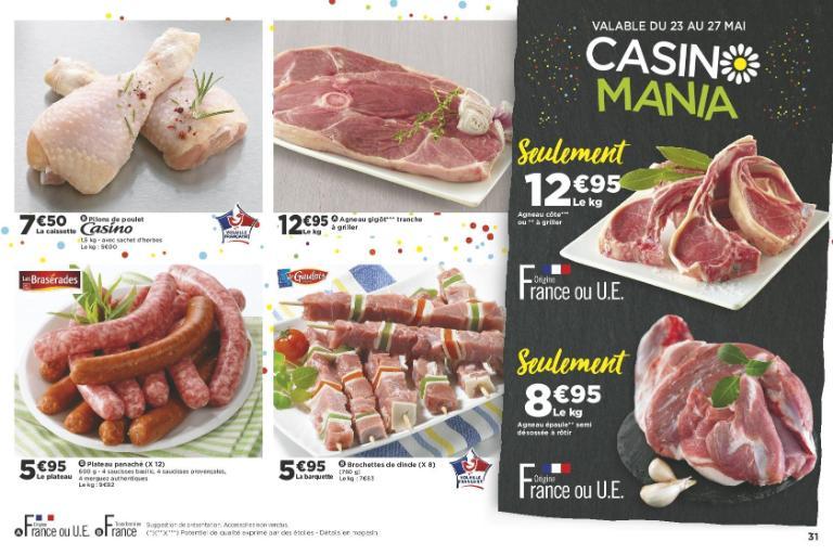 Casino Supermarchés Mérignac