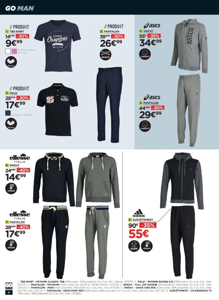 go sport velizy magasin de sport 2 avenue europe 78140. Black Bedroom Furniture Sets. Home Design Ideas
