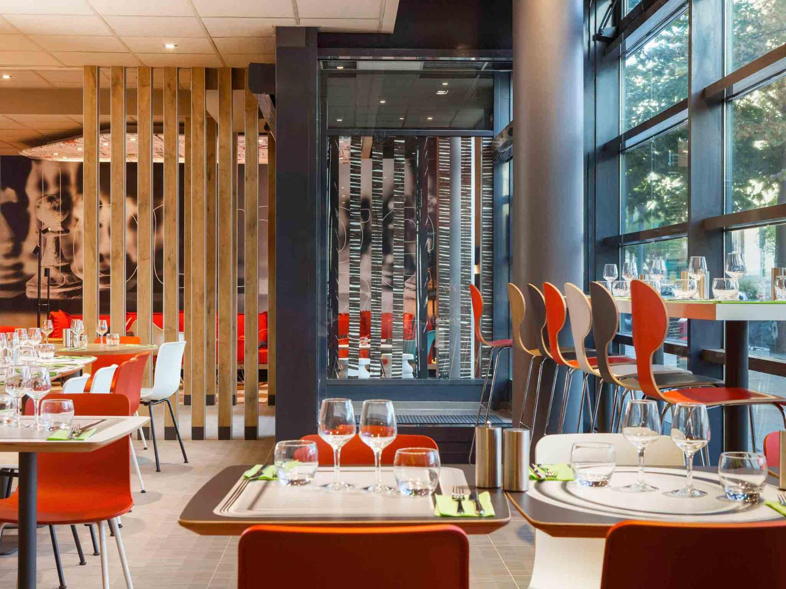 ibis paris porte de clichy centre h tel 15 boulevard. Black Bedroom Furniture Sets. Home Design Ideas