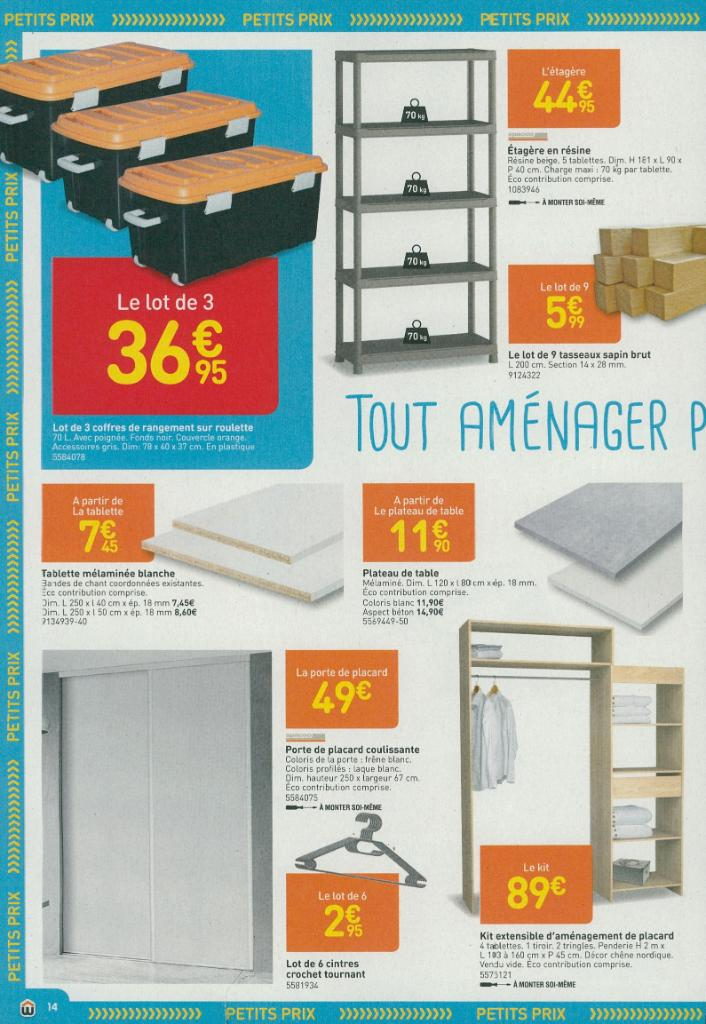 Catalogue weldom jardinage - Mr bricolage marseille ...