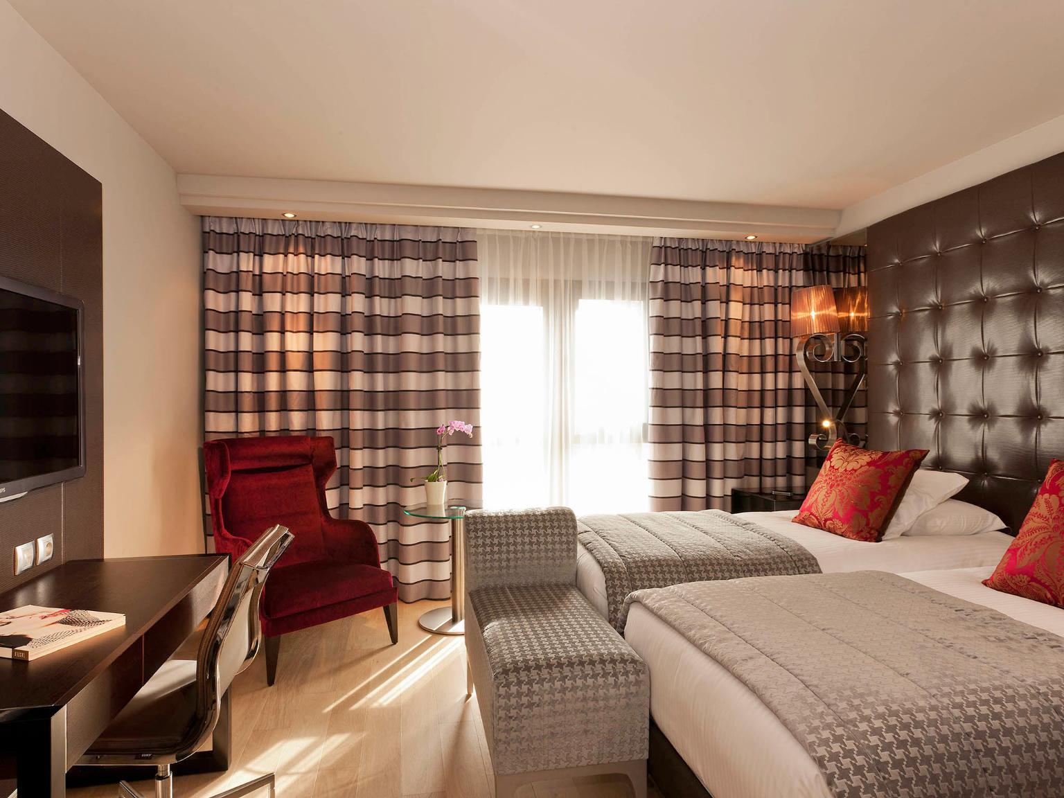 Hotel burdigala bordeaux mgallery by sofitel h tel for 3 rue lafaurie de monbadon 33000 bordeaux