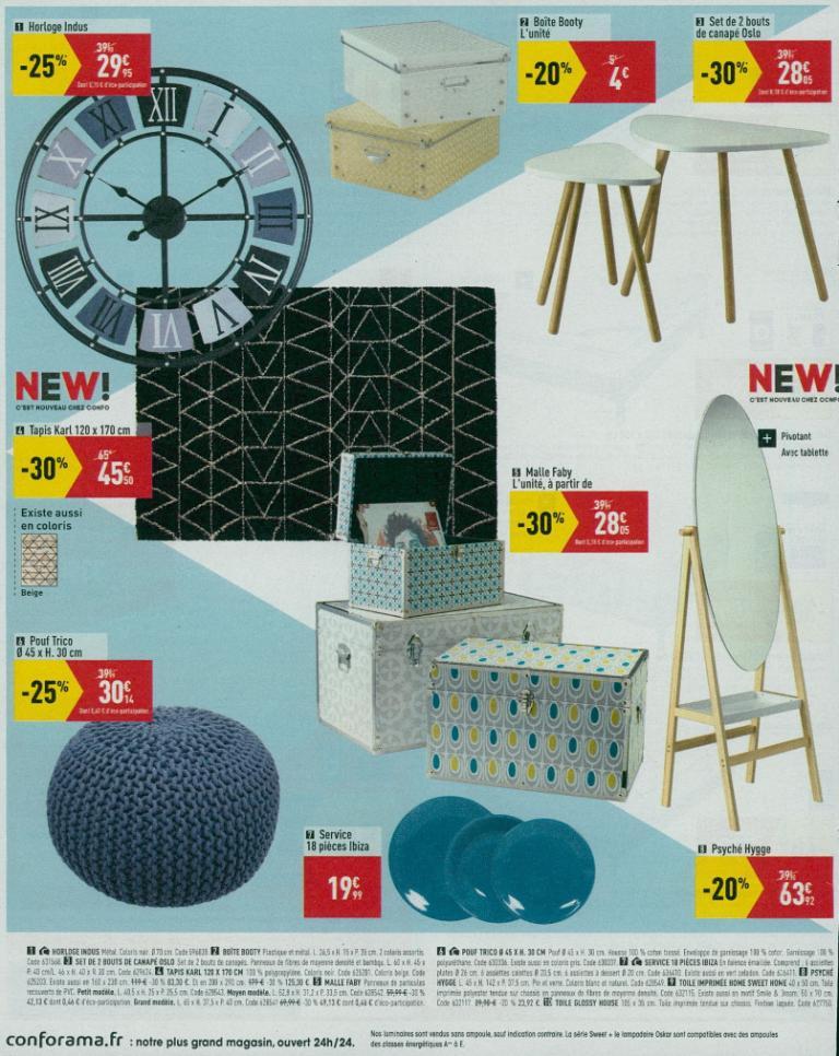 conforama saint alban magasin de meubles 62 rue de. Black Bedroom Furniture Sets. Home Design Ideas