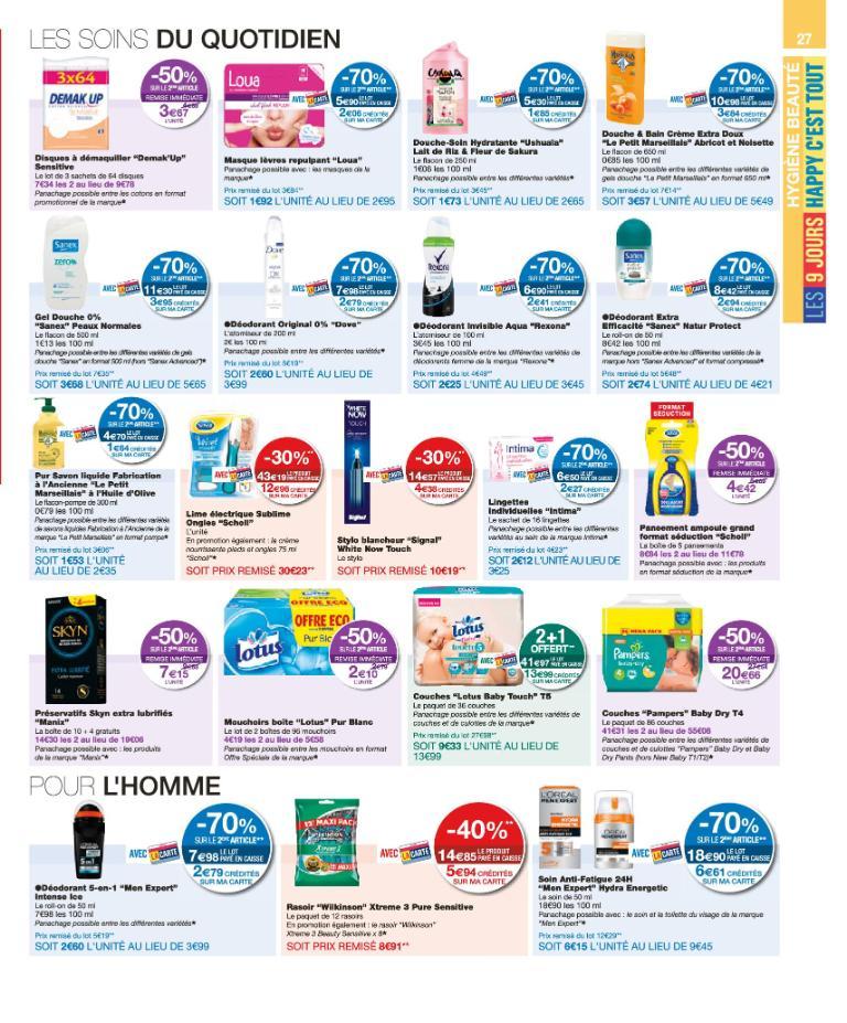 Monoprix supermarch hypermarch 166 avenue ledru rollin 75011 paris ad - Monoprix paris catalogue ...