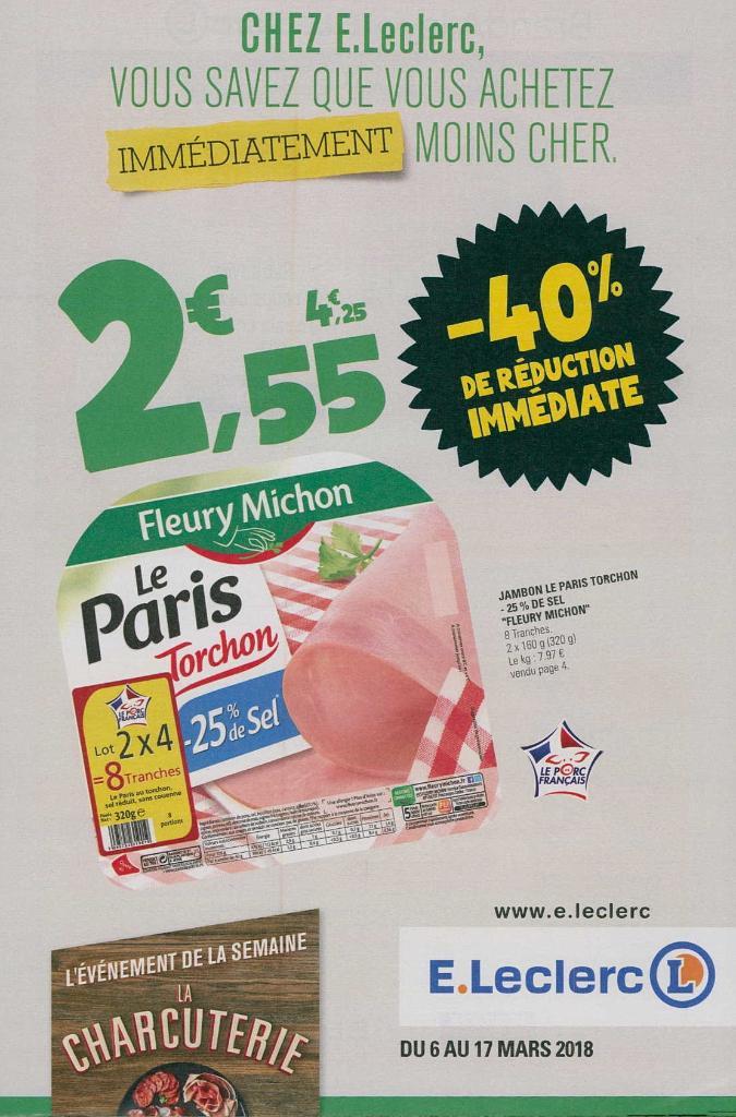 E leclerc centre commercial pierry supermarch hypermarch rue jules lobet 51530 pierry - Leclerc jardin fleury les aubrais horaires ...
