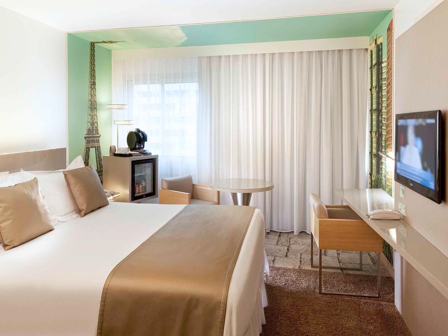 H tel mercure paris vaugirard porte de versailles h tel - Auriane porte de versailles hotel paris ...