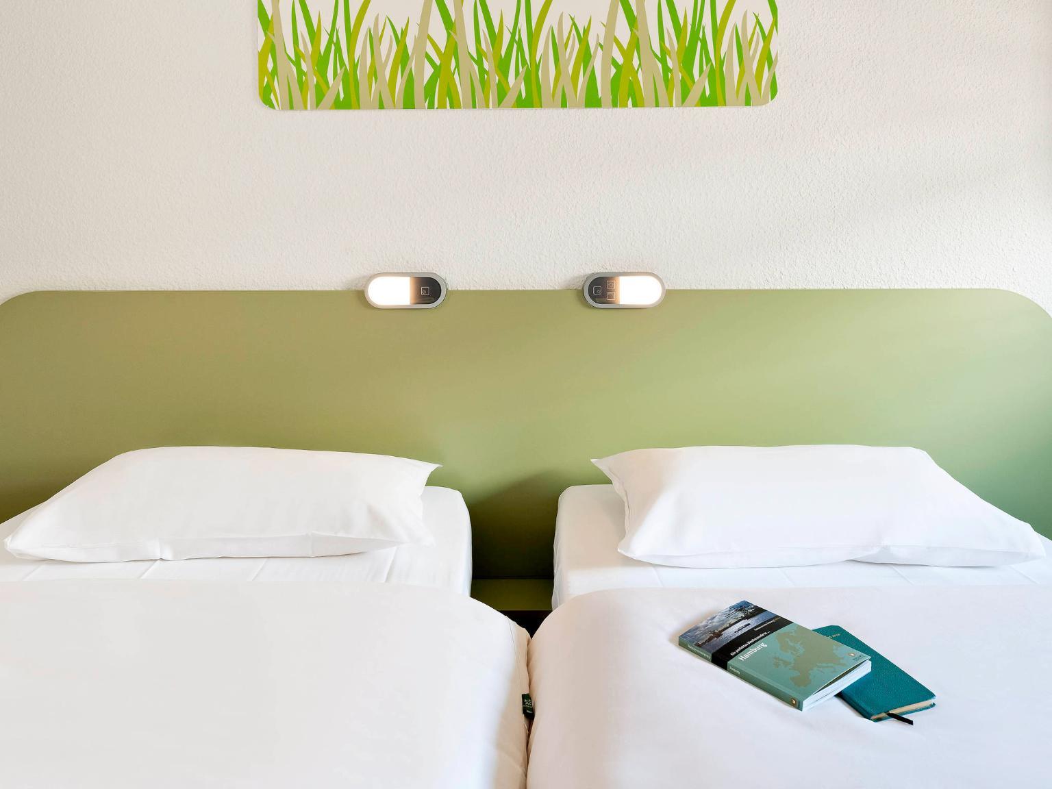 Ibis budget paris porte de vincennes h tel 2 avenue - Ibis budget hotel porte de vincennes ...