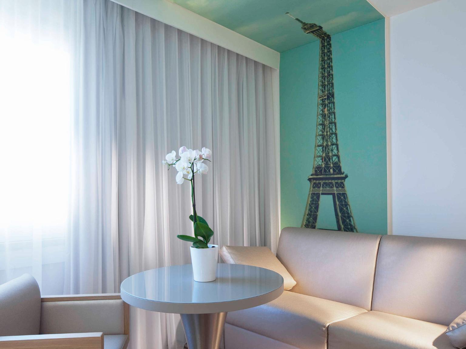 H tel mercure paris vaugirard porte de versailles h tel 69 boulevard victor 75015 paris - Adresse porte de versailles ...