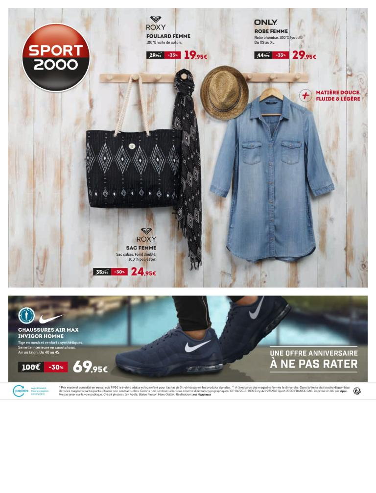 Sport 2000 magasin de sport route du stiletto 20090 for Decor 2000 ajaccio horaires