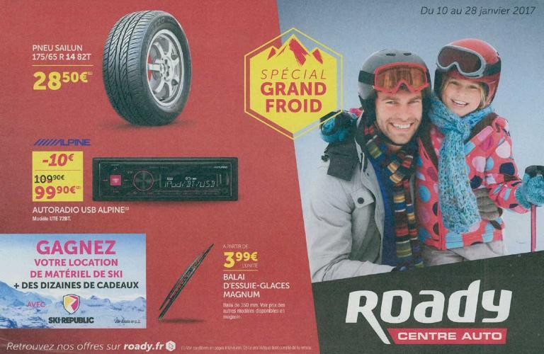 Roady hisacap garage automobile rue de rennes 35600 for Ad garage rennes